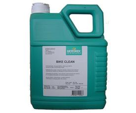 motorex bike cleanrefill 5l